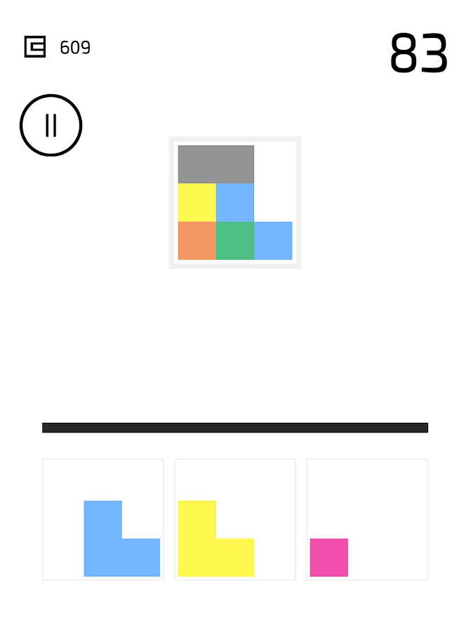 9 Boxes- screenshot
