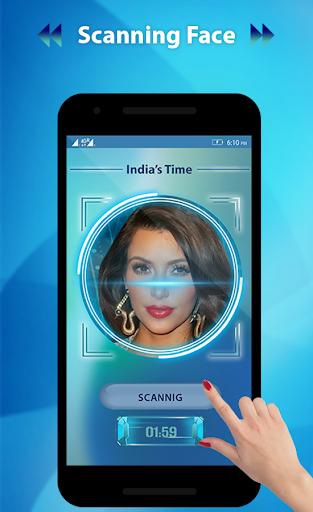 Face Screen Lock 1.5 screenshots 2