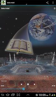 Boko Halal by Sheikh Ja'afar - náhled