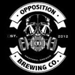 Logo of Opposition Follow Fields