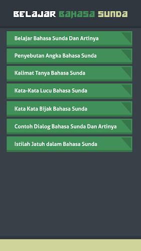 Download Belajar Bahasa Sunda Apk Latest Version App By