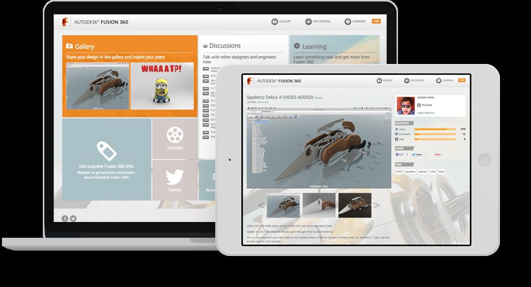 Компания Autodesk предлагает бесплатный* доступ к своему программному обеспечению для студентов и преподавателей, чтобы помочь учащимся подготовиться к профессиональной деятельности.