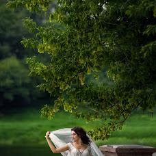 Wedding photographer Yuriy Luksha (juraluksha). Photo of 06.08.2018