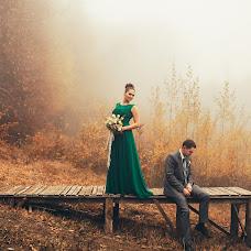 Wedding photographer Vyacheslav Kalinin (slavafoto). Photo of 29.01.2016