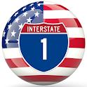 дорожные знаки США