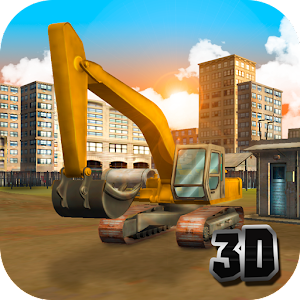 City Building Construction 3d Android Apps On Google Play