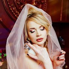 Wedding photographer Galina Chukaeva (goddess). Photo of 06.04.2016