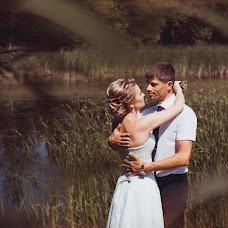 Wedding photographer Galina Bashlovkina (GalaS). Photo of 15.08.2018