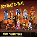 Top Kart Animal icon