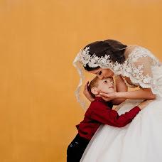 Wedding photographer Raquel Miranda (RaquelMiranda). Photo of 12.09.2018