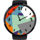 Suprematism Watch Face