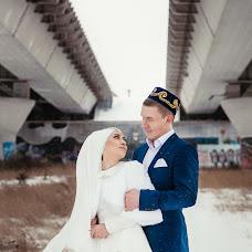 Wedding photographer Rezeda Magizova (rezedamagizova). Photo of 12.02.2017