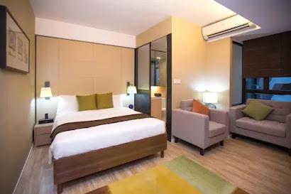 Wan Chai Gap Road Apartments