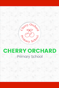 Cherry Orchard Primary School- screenshot thumbnail