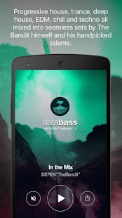 Databass- screenshot thumbnail
