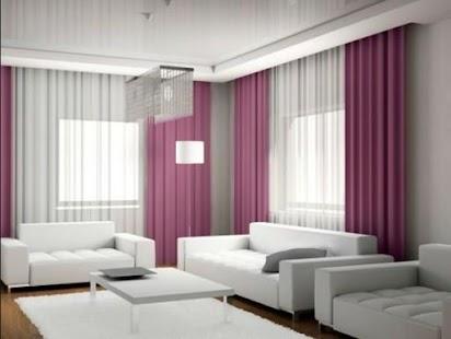 curtain design ideas screenshot thumbnail - Curtain Design Ideas