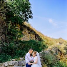 Wedding photographer Irina Sergeeva (sergeeva22). Photo of 11.09.2018