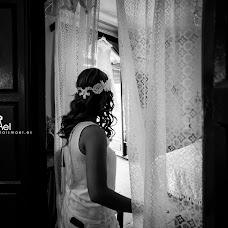 Wedding photographer Ismael Peña martin (Ismael). Photo of 12.09.2017