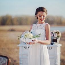 Wedding photographer Yuliya Kabacheva (YuliyaKabacheva). Photo of 23.10.2015