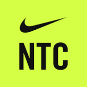 Nike Training Club - Workouts & Fitness Guidance Icon