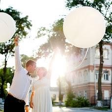 Wedding photographer Ivan Korobchey (ikorobchey). Photo of 03.08.2015