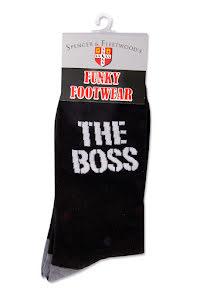 The Boss, strumpor
