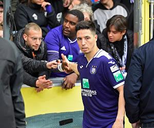 """Samir Nasri, """"l'un des seuls à niveau sur le plan mental"""" à Arsenal à l'époque, pour Cesc Fabregas"""