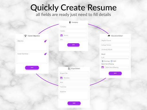 Download Resume Creator Free For Android Resume Creator Apk Download Steprimo Com