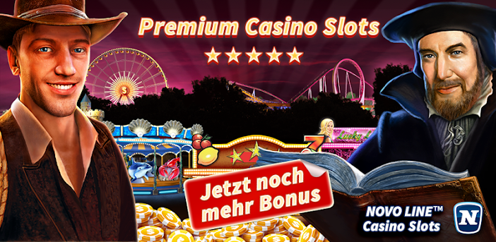 Slotpark - Slots, Casino und Gratis Slot Machines