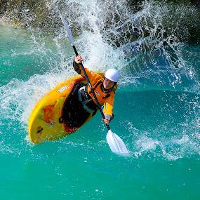 IMG_659 by Franc Brane Matko - Sports & Fitness Watersports ( lepena )