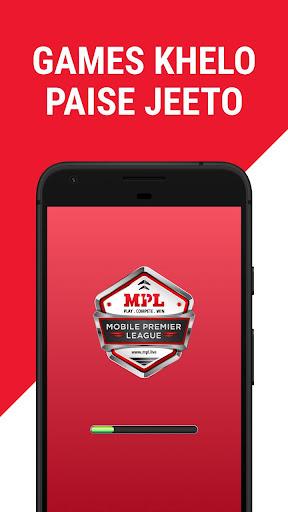 MPL - Mobile Premier League 1.0.23_ps Cheat screenshots 1