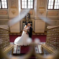 Свадебный фотограф Анастасия Костина (anasteisha). Фотография от 14.09.2017