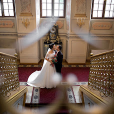 Wedding photographer Anastasiya Kostina (anasteisha). Photo of 14.09.2017