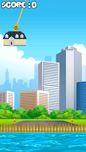 City Bloxx: Build A Tower ! screenshot 12