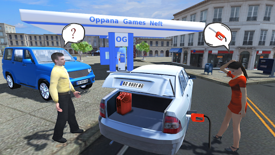 Russian Cars Simulator Apk Download For Android and Iphone 5