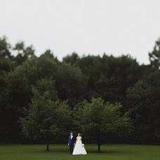 Wedding photographer Vitaliy Golyshev (Golyshev). Photo of 25.08.2013