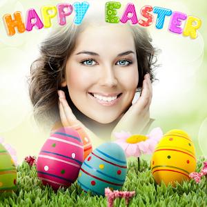 easter photo frames - Easter Photo Frames