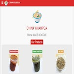 China Whampoa HomeMade Noodles Icon