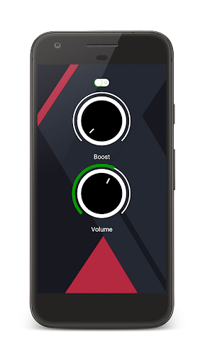 Headphones Loud Volume Booster 4.2 screenshots 1