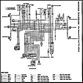Wiring Diagram Terbaru Lengkap