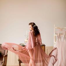 Wedding photographer Olga Gorina (OGorina). Photo of 16.10.2017
