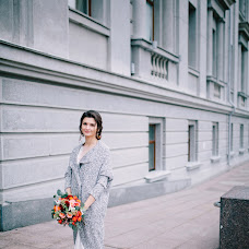 Wedding photographer Aleksey Zolotukhin (Zolotukhin). Photo of 02.05.2017