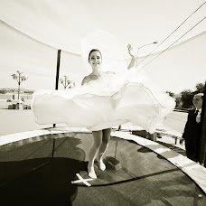 Wedding photographer Aleksey Carik (tsarik). Photo of 24.09.2013
