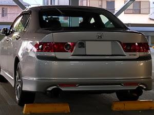 アコード ユーロR  2007のカスタム事例画像 Honda Accordさんの2020年09月04日21:13の投稿
