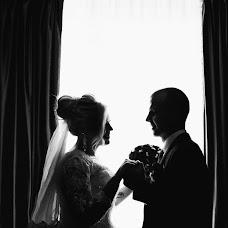 Wedding photographer Olya Davydova (olik25). Photo of 31.10.2018