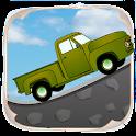 Hill Climb Car Race icon