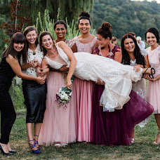 Wedding photographer Dani Wolf (daniwolf). Photo of 13.03.2018