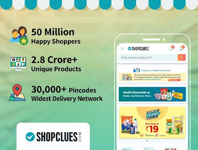 Shopclues 1