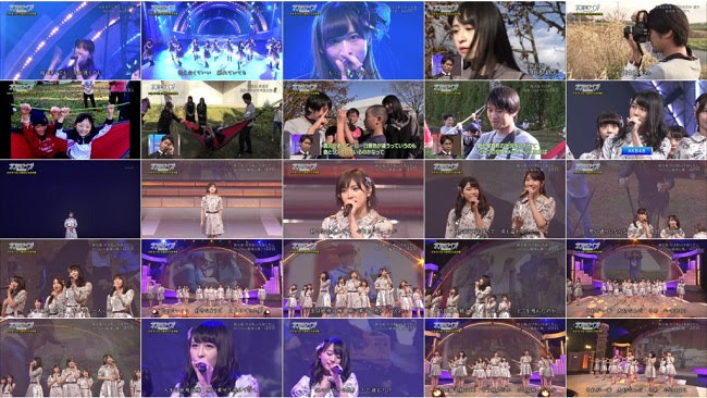 190108 (720p+1080i) AKB48 – 北海道ライブ!