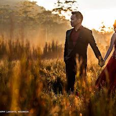 Wedding photographer Nicholas Adiputra Winanda (adiputrawinanda). Photo of 27.08.2015